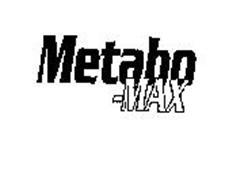 METABO MAX