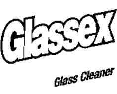 GLASSEX GLASS CLEANER