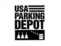 USA PARKING DEPOT