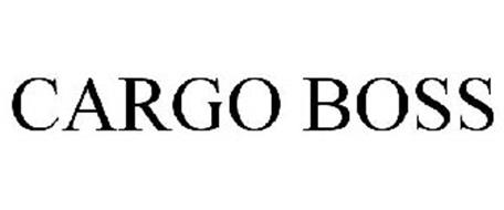 CARGO BOSS Trademark of USA PRODUCTS GROUP, INC.. Serial ...