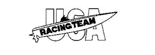 USA RACING TEAM