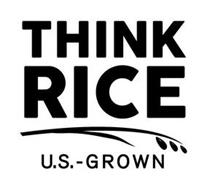 THINK RICE U.S.-GROWN