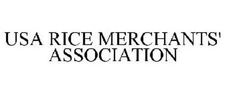 USA RICE MERCHANTS' ASSOCIATION