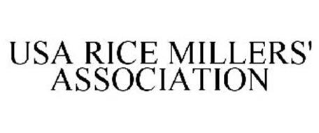 USA RICE MILLERS' ASSOCIATION