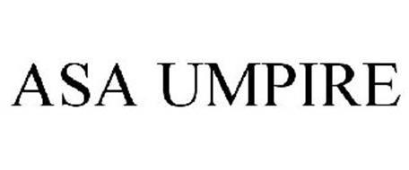 ASA UMPIRE