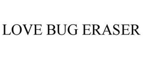 LOVE BUG ERASER