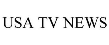 USA TV NEWS