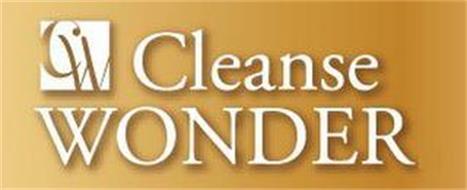 CW CLEANSE WONDER