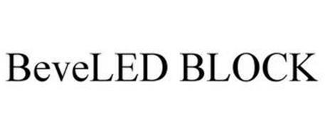 BEVELED BLOCK