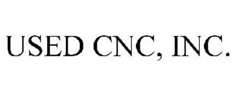 USED CNC, INC.