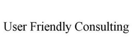USER FRIENDLY CONSULTING