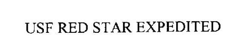 USF RED STAR EXPEDITED