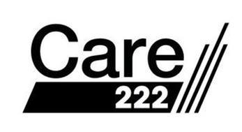 CARE 222