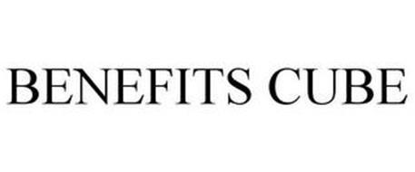 BENEFITS CUBE