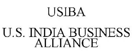 USIBA U.S. INDIA BUSINESS ALLIANCE
