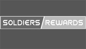 SOLDIERS REWARDS