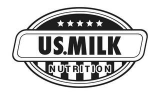 US.MILK NUTRITION
