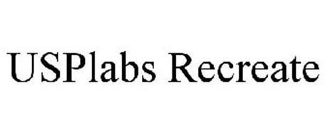 USPLABS RECREATE