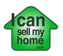 I CAN SELL MY HOME .COM