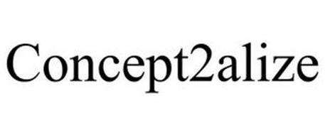 CONCEPT2ALIZE