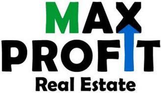MAX PROFIT REAL ESTATE