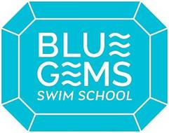 BLUE GEMS SWIM SCHOOL