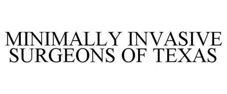 MINIMALLY INVASIVE SURGEONS OF TEXAS