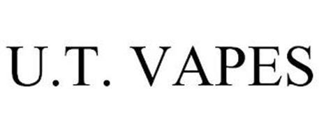 U.T. VAPES