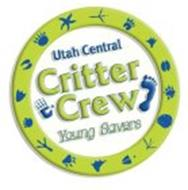 UTAH CENTRAL CRITTER CREW YOUNG SAVERS