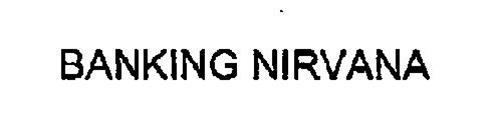 BANKING NIRVANA