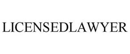 LICENSEDLAWYER