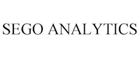 SEGO ANALYTICS