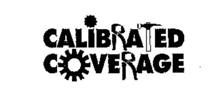 CALIBRATED COVERAGE