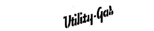 UTILITY-GAS