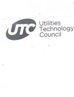 UTC UTILITIES TECHNOLOGY COUNCIL