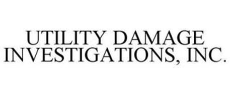 UTILITY DAMAGE INVESTIGATIONS, INC.