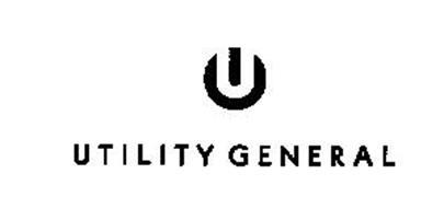 U UTILITY GENERAL