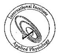 INTERNATIONAL INSTITUTE APPLIED PHYSIOLOGY