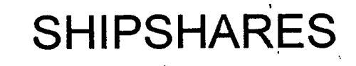 SHIPSHARES