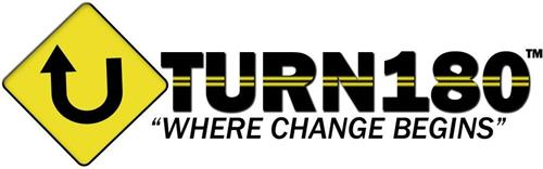 "U-TURN 180 ""WHERE CHANGE BEGINS"""