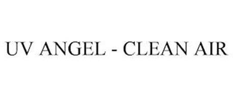 UV ANGEL - CLEAN AIR
