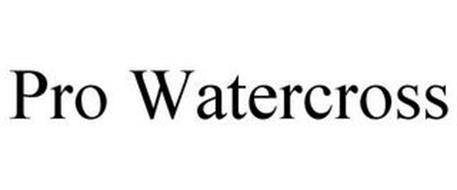 PRO WATERCROSS