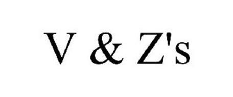 V&Z'S