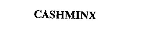 CASHMINX