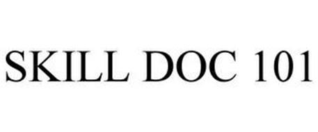 SKILL DOC 101