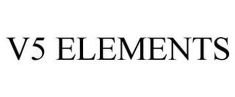 V5 ELEMENTS