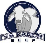 V8 RANCH BEEF