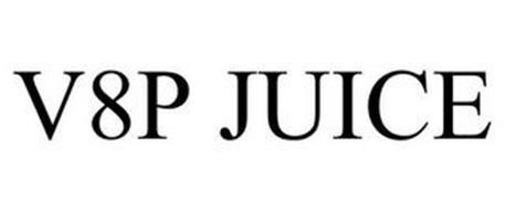 V8P JUICE