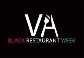 VA BLACK RESTAURANT WEEK