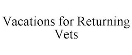 VACATIONS FOR RETURNING VETS